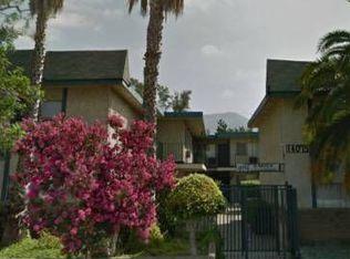 14075 Foothill Blvd Apt 15A, Sylmar CA