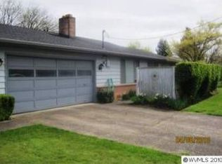 2425 NW Highland Dr , Corvallis OR