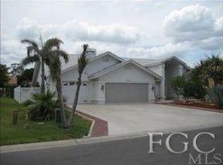 15211 Sam Snead Ln , North Fort Myers FL
