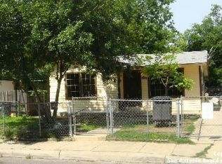 4503 Howard St , San Antonio TX