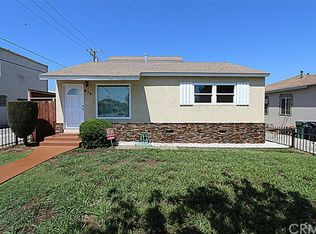 615 E 138th St , Los Angeles CA