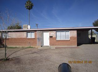 5401 E 27th St , Tucson AZ