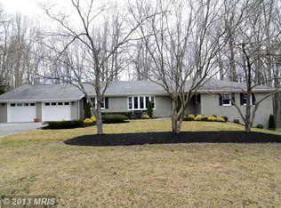 6805 Haviland Mill Rd , Clarksville MD