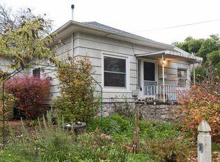 7525 N Ivanhoe St , Portland OR