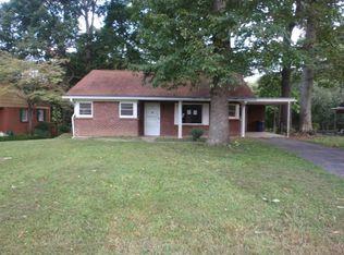 1635 Oak St , Morristown TN