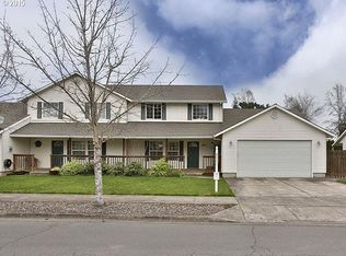 825 NE Ashby Ct , McMinnville OR