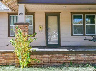 211 N Sedgwick St , Wichita KS