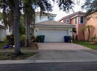 14902 SW 18th St , Miramar FL