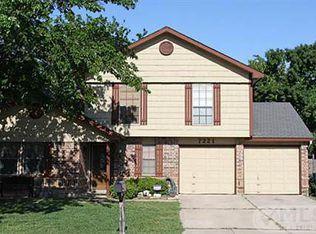 7221 Wayfarer Trl , Fort Worth TX