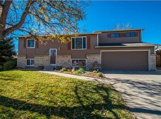 7057 Wright Ct , Arvada CO