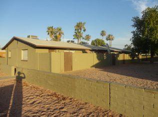 2637 E Monte Cristo Ave , Phoenix AZ
