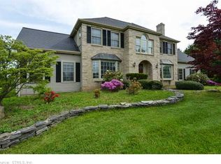 68 Crooked Hill Rd , Durham CT