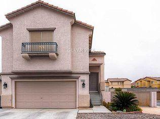 9385 Hidden Harbor Ave , Las Vegas NV
