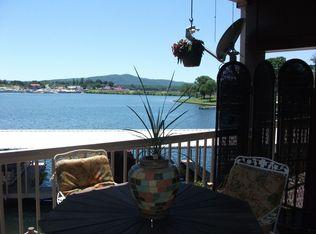 142 Lake Hamilton Dr Apt 204, Hot Springs AR