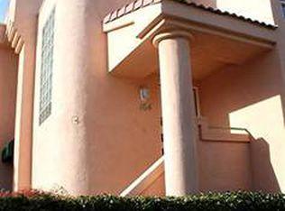 401 S El Cielo Rd Apt 164, Palm Springs CA