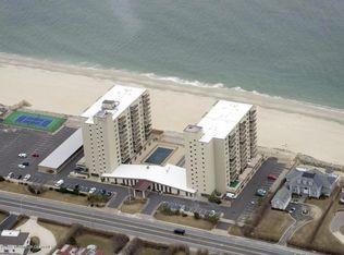 45 Ocean Ave Unit 11J, Monmouth Beach NJ