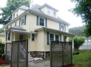 664 Worcester St # 1, Wellesley MA