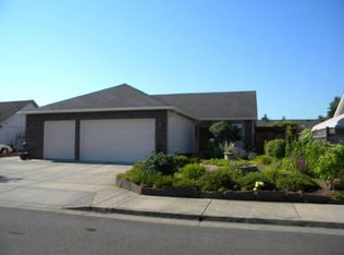 1290 Frogs Leap Ln , Eugene OR
