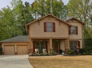 2689 Oak Village Trl , Decatur GA