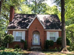 502 9th St NW , Hickory NC