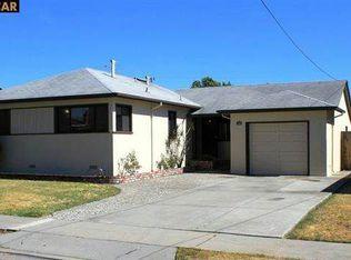 1252 Avon Ave , San Leandro CA