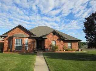 11553 Andover Ct , Midwest City OK