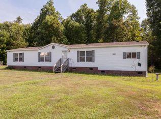 35 Huntsman Ct , Louisburg NC