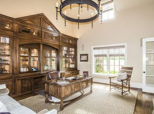 Traditional kitchen with stone fireplace hardwood floors for Hardwood floors knoxville tn
