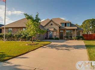 205 High Meadow Ct , Royse City TX