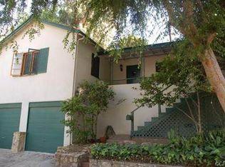 861 Oneonta Dr , South Pasadena CA