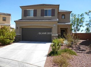 7628 Lake Fork Peak St , Las Vegas NV