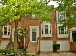 36 Dawn View Ct , Silver Spring MD
