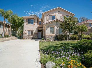 28423 Monterey Ct , Castaic CA