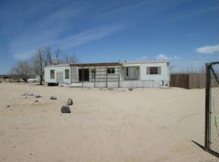 2855 Desert Heights Dr , Twentynine Palms CA