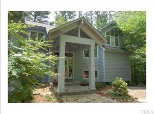 2122 Meares Rd , Chapel Hill NC