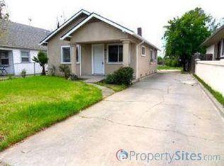 3616 40th St , Sacramento CA