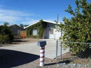 10410 E Albany St , Apache Junction AZ