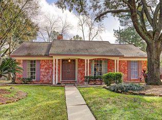5119 Pine Arbor Dr , Houston TX