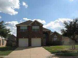 4610 Spring Lake Pkwy , Mansfield TX