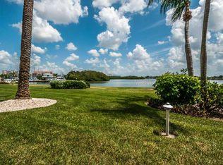 1847 Shore Dr S Apt 105, South Pasadena FL