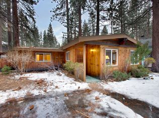 3330 Cape Horn Rd , South Lake Tahoe CA