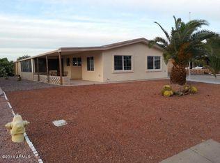9119 E Olive Ln S , Sun Lakes AZ