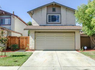 2527 Home Crest Dr , San Jose CA