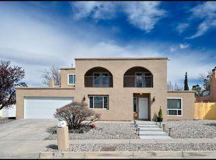 7101 Hensch Ave NE , Albuquerque NM