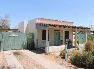 1326 E Roosevelt St , Phoenix AZ