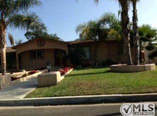 932 S Vanhorn Ave , West Covina CA
