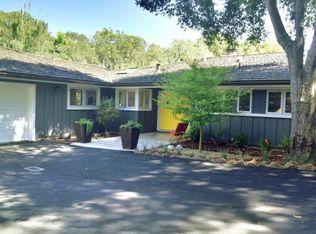 746 Woodside Dr , Woodside CA