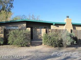 3390 W Ruthann Rd , Tucson AZ