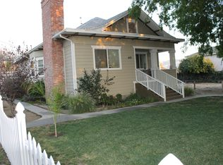 460 Mountain View St , Fillmore CA