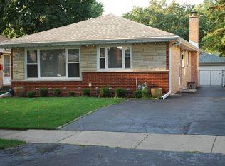 5818 Washington St , Morton Grove IL
